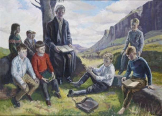 hedge schools
